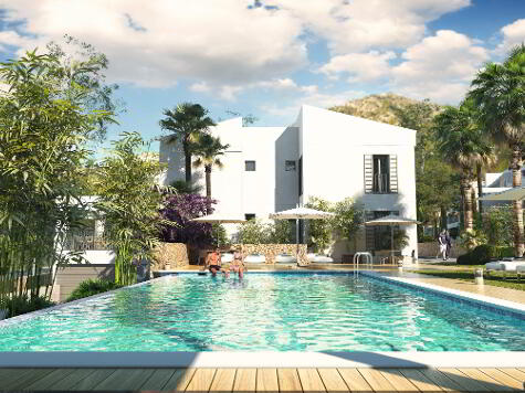 Photo 1 of Apartments At Canyamel Pins - Capdepera - Mallorca, Mallorca, Capdepera