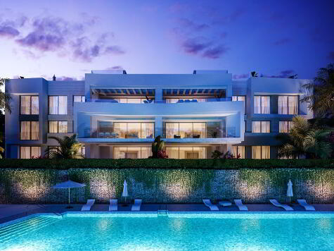 Photo 1 of Luxury Apartments At Soul Marbella - Santa Clara, Costa Del Sol, Marbella