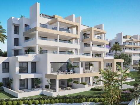 Photo 1 of Apartments At South Bay I, II & III - Las Mesas, Costa Del Sol, Estepona