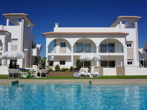 Photo 1 of Apartments At Olivos Garden - Fortuna Residential, Ciudad Quesada, Alicante
