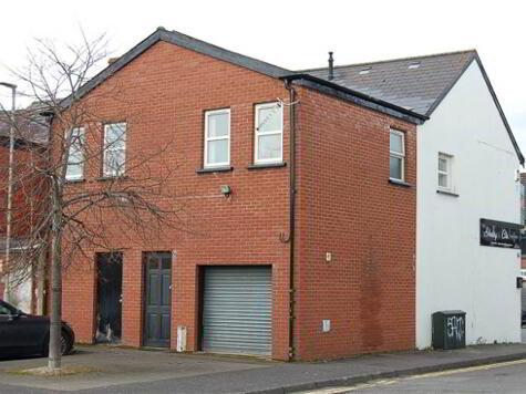 Photo 1 of 31A Castlereagh Road, Belfast