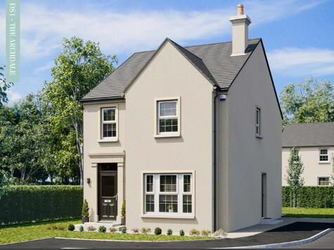 Photo 1 of The Archdale, Lough View Meadows, Derrygonnelly Road, Enniskillen