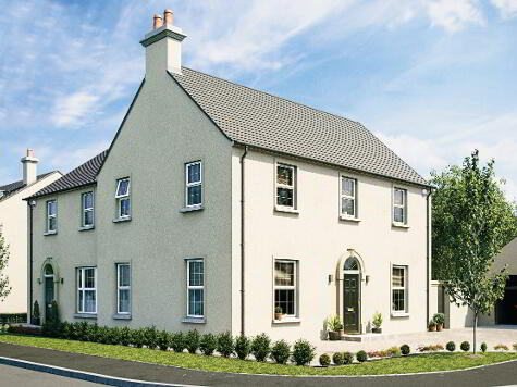 Photo 1 of The Navar, Lough View Meadows, Derrygonnelly Road, Enniskillen