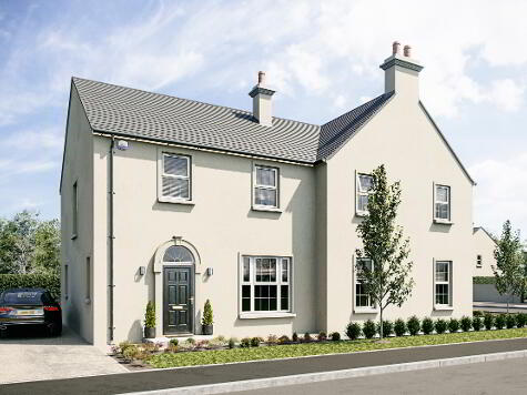 Photo 1 of The Caldwell, Lough View Meadows, Derrygonnelly Road, Enniskillen