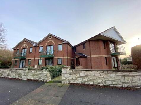 Photo 1 of 4 Park Lodge, Newtownbreda Road, Belfast