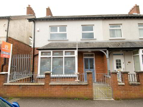 Photo 1 of 34 Lower Windsor Avenue, Belfast
