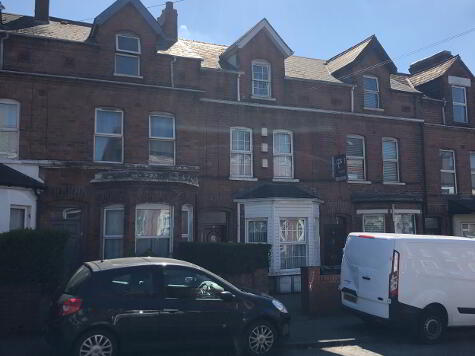 Photo 1 of Flat 3-20 Tates Avenue, Belfast