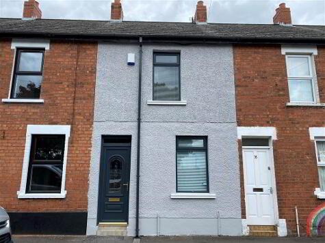 Photo 1 of 37 Avoniel Road, Belfast