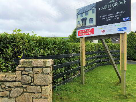 Photo 1 of Site 38 - 39 Cairn Grove, Cairn Grove, Kilcoo, Newry