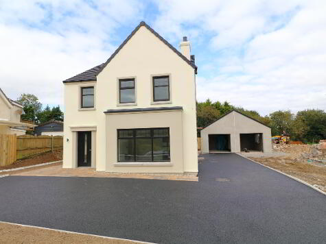 Photo 1 of Between 19-21 Ravara Road, Ballygowan
