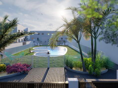 Photo 1 of Apartments At Torrebeach - Alicante, Costa Blanca, Alicante