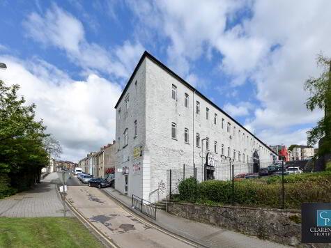 Photo 1 of Distillery Hub, Distillery Brae, Spencer Road, Derry