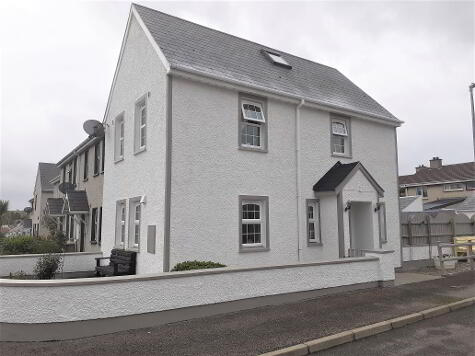 Photo 1 of 20 St Bodens Terrace, Culdaff