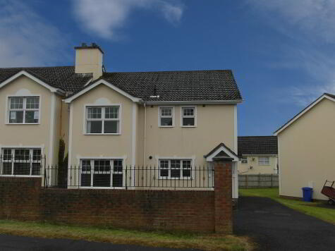 Photo 1 of 21 Oakfield Mews, The Meadows, Derry-Londonderry