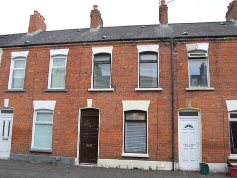 Photo 1 of 15 Ravenscroft Street, Bloomfield, Belfast