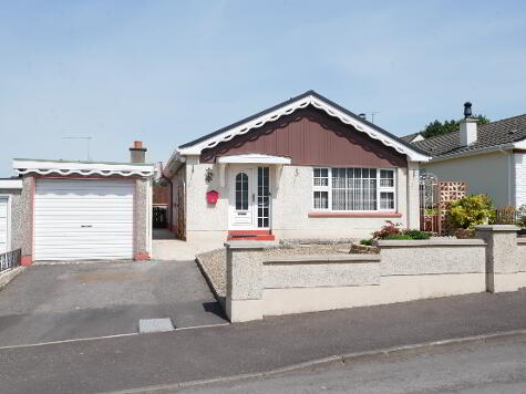 Photo 1 of 4 Makenny Crescent, Ballinamallard