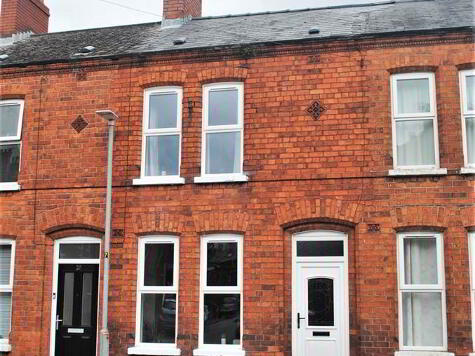 Photo 1 of 22 Ravenhill Street, Ravenhill, Belfast