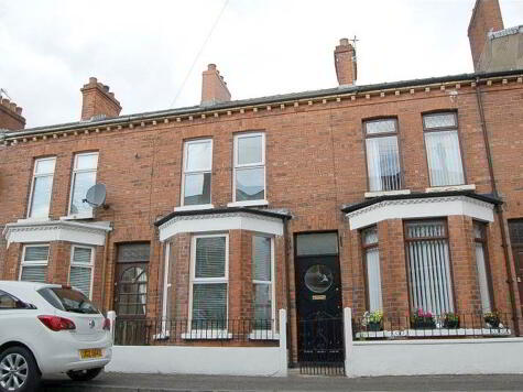 Photo 1 of 36 Lichfield Avenue, Bloomfield, Belfast