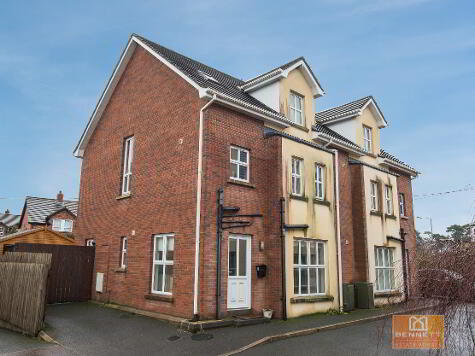 Photo 1 of 2 Meadow View, Drumbeg Road, Lisburn