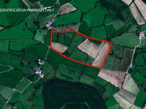 Photo 1 of Land At Shanmullagh, Castlehill Road, Trillick