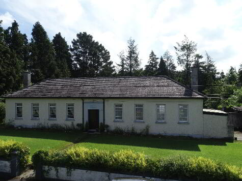 Photo 1 of The Old School House, Coon West, Via Carlow
