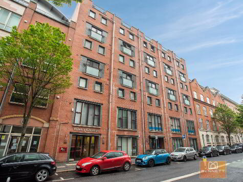 Photo 1 of Apt 14, Winter Gardens, 34 Alfred Street, Belfast