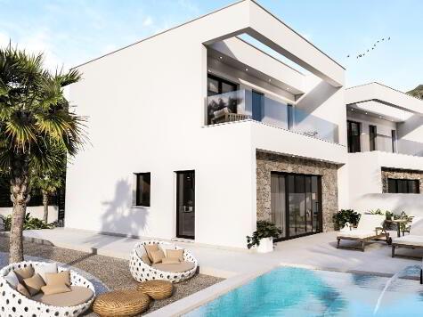 Photo 1 of Villas At Isla Del Fraile - Costa Calida, Costa Calida, Murcia