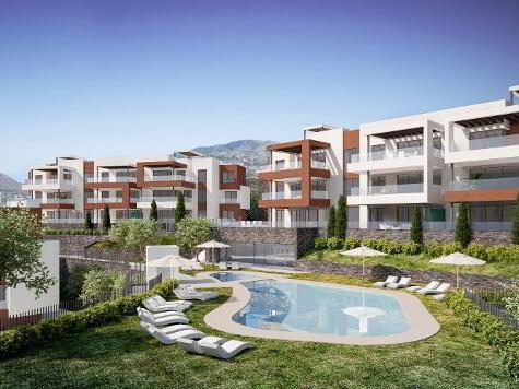 Photo 1 of Apartments At Middel Views - Fuengirola, Fuengirola, Málaga