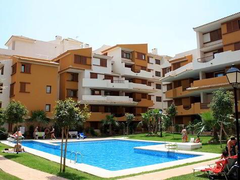 Photo 1 of Apartments At La Recoleta Iii, Costa Blanca, Torrevieja