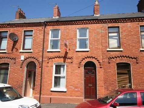 Photo 1 of 72 Richardson Street, Belfast