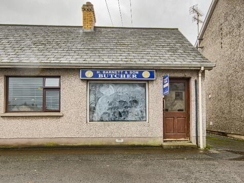 Photo 1 of 51 Main St, Augher, Tyrone