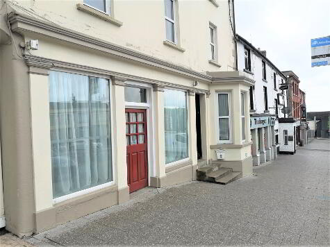 Photo 1 of 10 Market Street, The Square, Tandragee