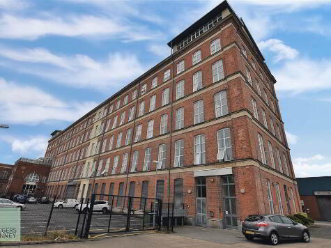 Photo 1 of 103 Edenderry Lofts, 326 Crumlin Road, Belfast