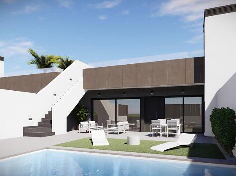 Photo 1 of Monte Vista Villas, Costa Calida, Mar
