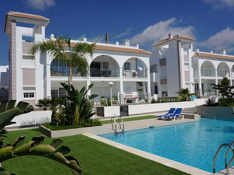 Photo 1 of Allegra Residential, Costa Blanca South, Granada