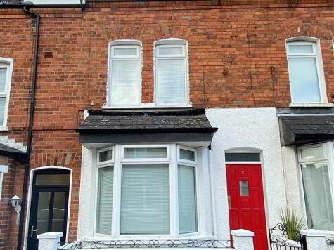 Photo 1 of 11 Clarendon Avenue, Bloomfield, Belfast