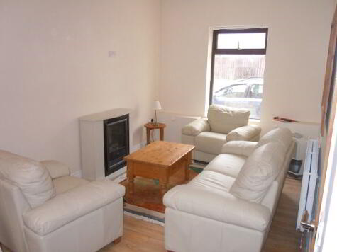 Photo 1 of 27 Tavanagh Street, Belfast