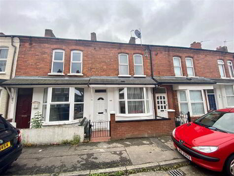 Photo 1 of 69 Omeath Street, Cregagh, Belfast