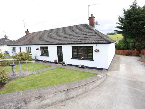 Photo 1 of 37 Aghanore Road, Armagh