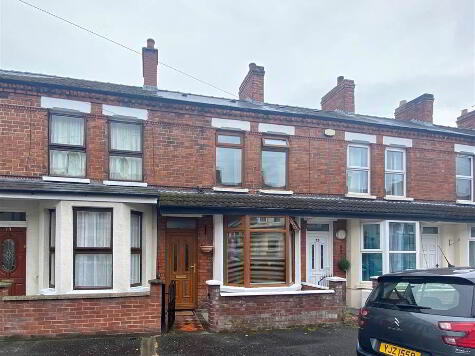 Photo 1 of 77 Greenore Street, Belfast