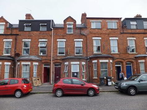 Photo 1 of 81 Wellesley Avenue, Malone Road, Belfast