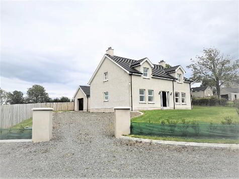 Photo 1 of 1B Dunesmullan Road, Markethill