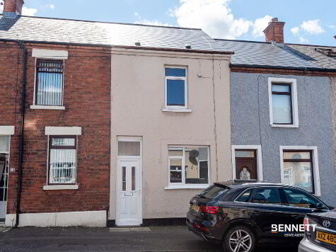 Photo 1 of 18 Oakman Street, Belfast