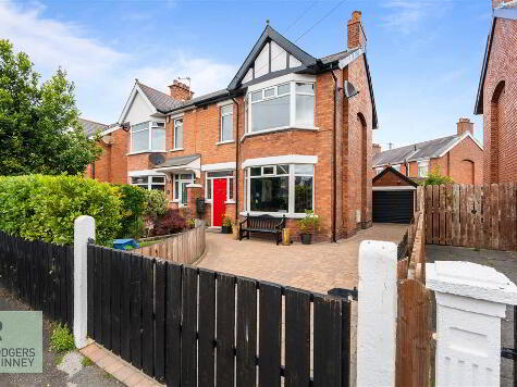 Photo 1 of 20 Orby Grove, Belfast