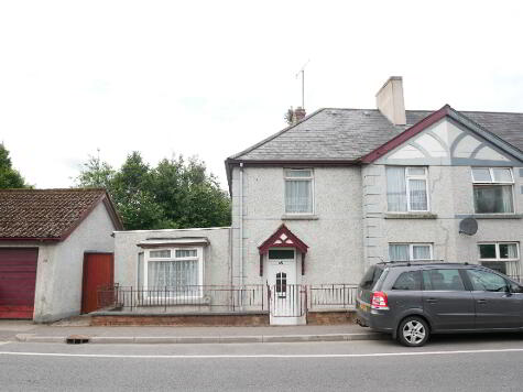 Photo 1 of 45 Dublin Road, Enniskillen