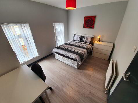 Photo 1 of Room 2, 9 Damascus St, Belfast
