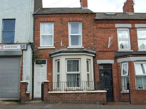 Photo 1 of 100 Rosebery Road, Ravenhill, Belfast