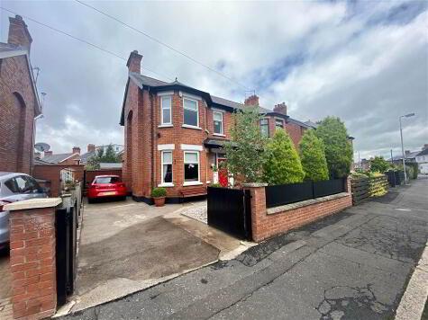 Photo 1 of 37 Orangefield Crescent, Castlereagh, Belfast