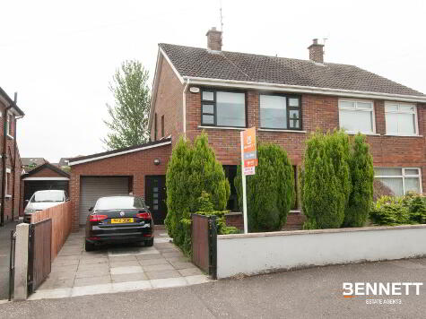 Photo 1 of 122 Glenholm Park, Belfast