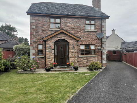 Photo 1 of 45 Tracys Way, Dungiven